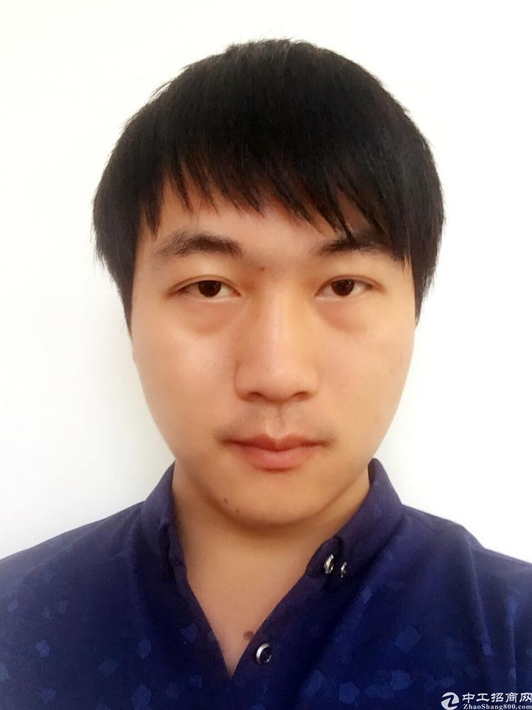 厂房经纪人章涛