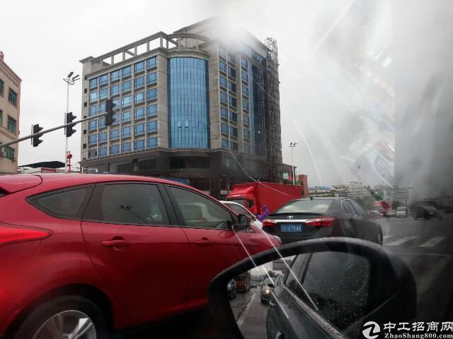 商业写字楼20000平米出租