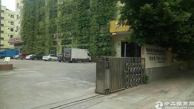 福永新和新出原房东独门独院厂房
