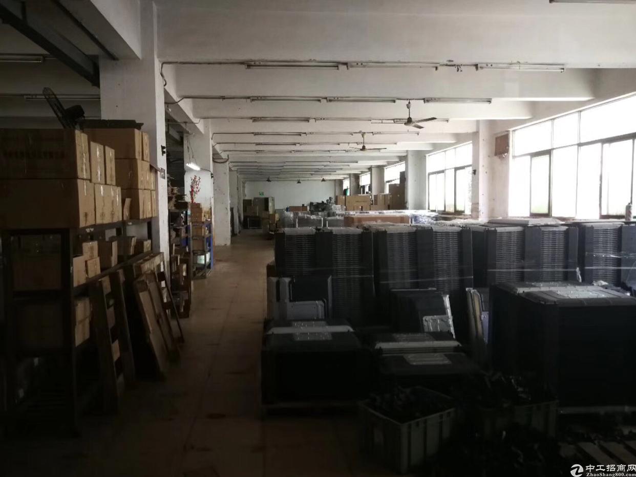 宝安区一楼2000平方米仓库出租-图3