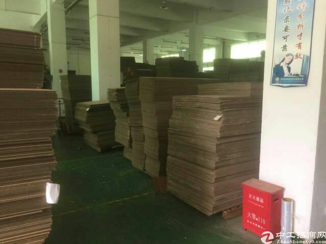福永镇新河一楼1000平方。适合做机加工仓库设备组装。