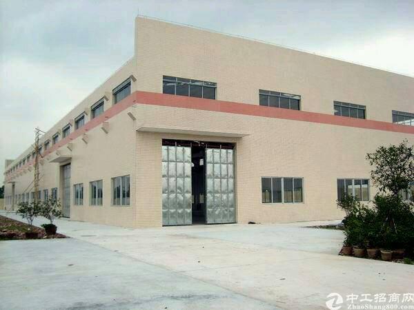 东莞茶山大小优质厂房我这里都有 欢迎来电-图7