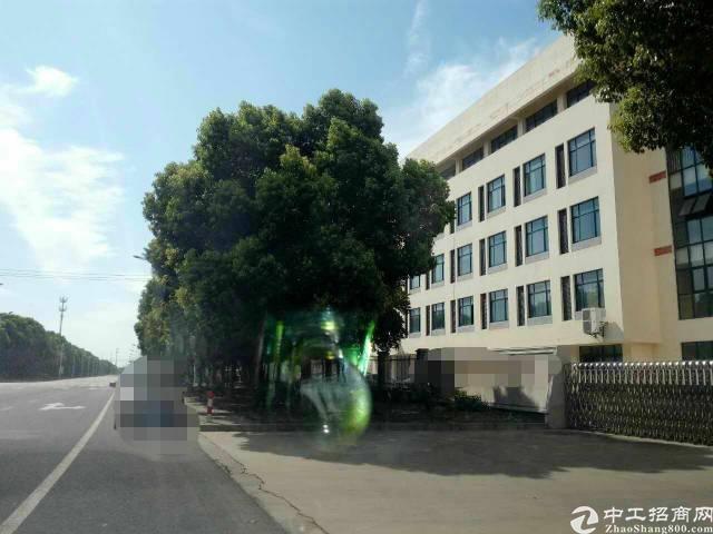 无锡东站20亩国土独院厂房出售