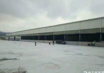 福永物流仓库50000平方图片1