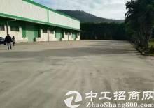 清溪镇7万平米专业物流仓库出租-图2