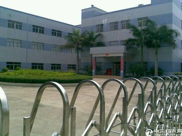 东莞茶山大小优质厂房我这里都有 欢迎来电-图2