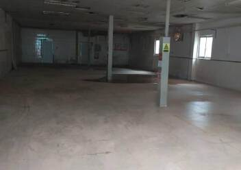 横岗大型工业区厂房250平方,可以做家具,小加工,仓库等图片1