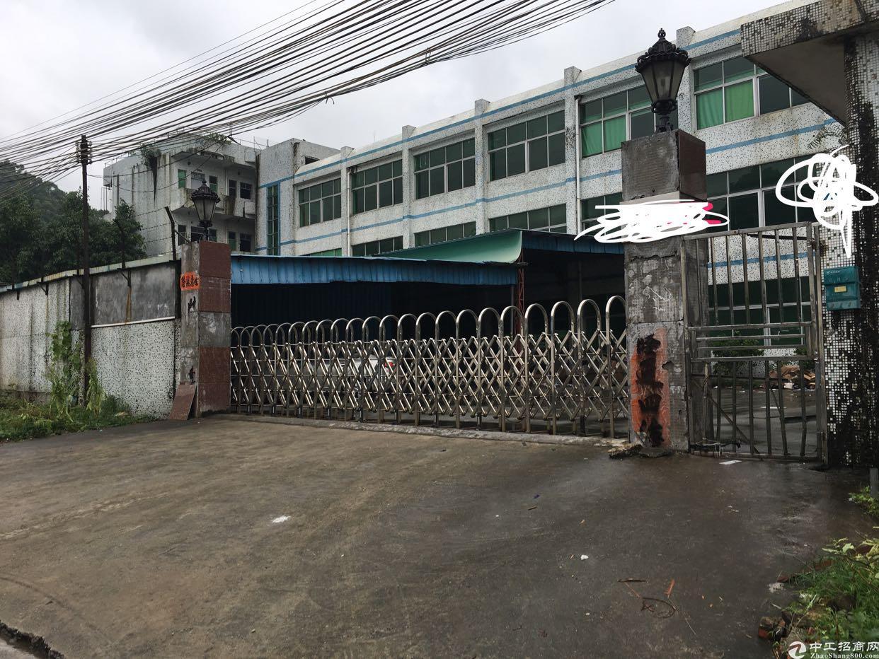 黄江超便宜标准独院6千平14块急租
