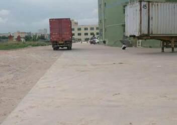 坑梓标准带卸货平台仓库7000平(可分租)图片1