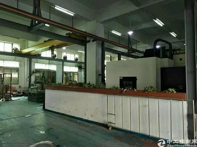 松岗新出一楼1200平米厂房招租-图2
