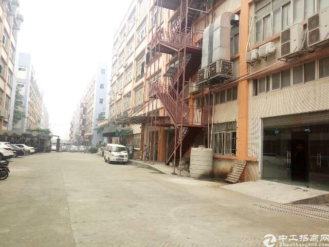 公明将石新出3楼800平方