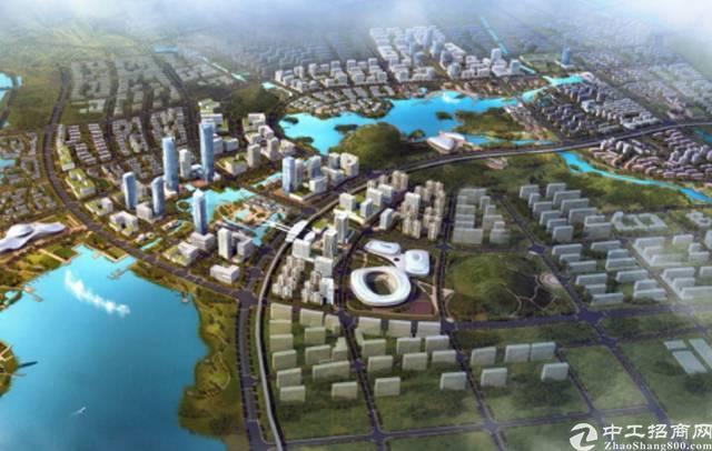 舒城新能源产业集群用地 20亩土地起步出售,可招家具建材类企