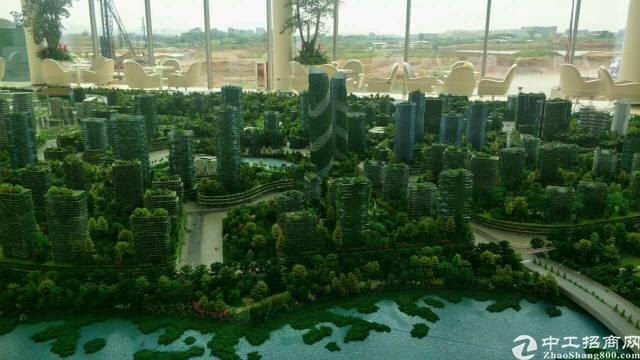 舒城新能源产业集群用地 20亩土地起步出售