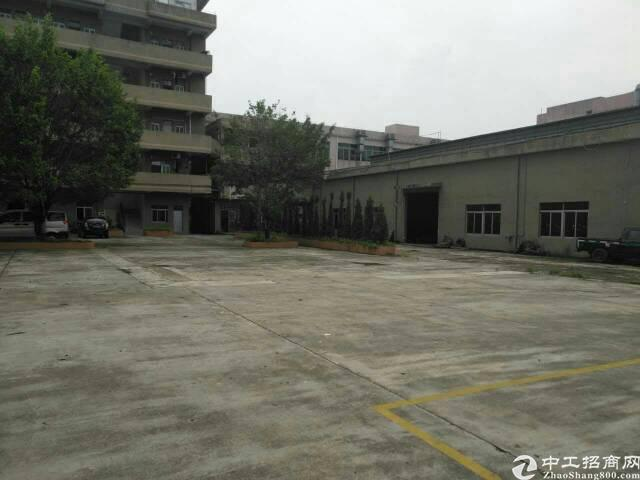 东城温塘厂房三楼1000方租12有装修