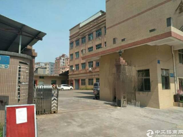 东城新出标准独院厂房5500平米