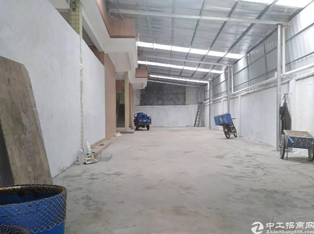 一楼全新厂房出租