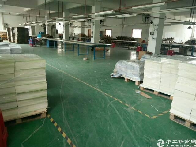 东城桑园厂房分租1500方
