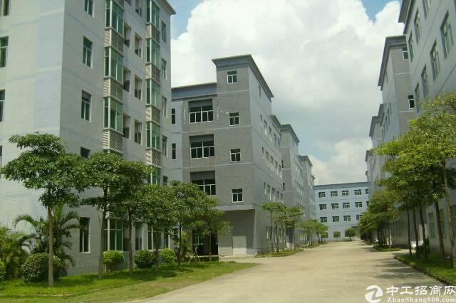 东莞茶山大小优质厂房我这里都有 欢迎来电-图9
