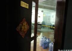东莞茶山石龙火车站附近现成办公室1200平方出租