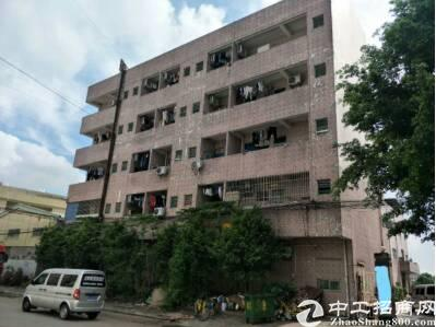 黄江镇建筑 7000 厂房出售 二套独院厂房自用