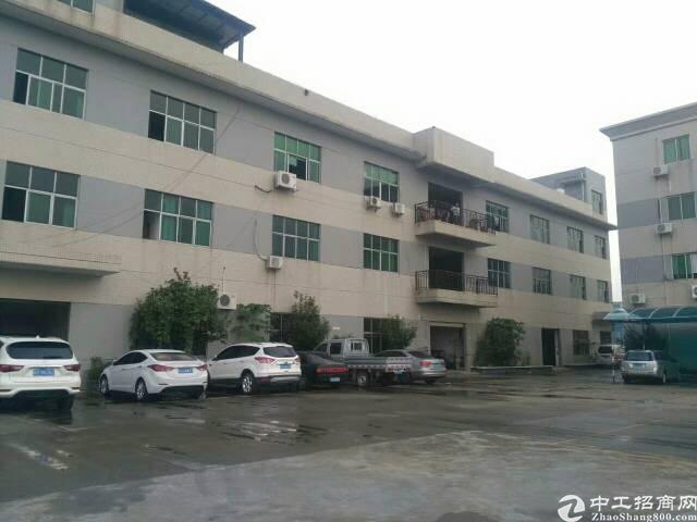 原房东独院厂房总面积7000平米招租