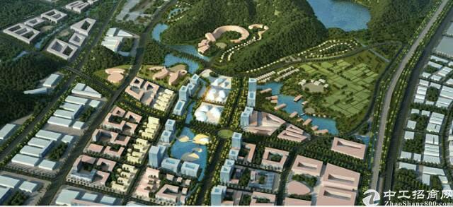 舒城新能源产业集群用地 20亩土地起步招商 舒城区位合肥以