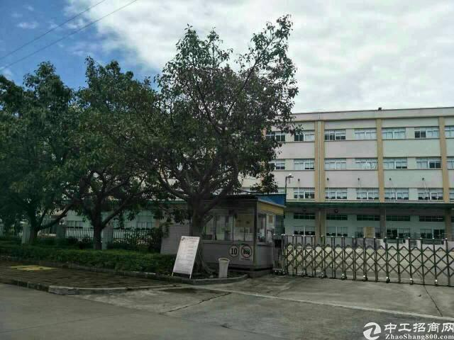 东城区花园式厂房21000方