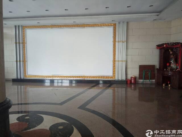 新出大道边独栋写字楼火热招租