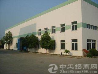 清溪镇建筑 9000 ㎡国有证厂房出售