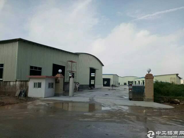 常平镇大京九塑胶城新出10560平方单一层独院