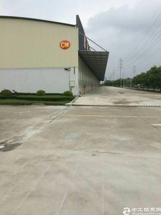 惠州惠阳新圩新出钢构1600平方