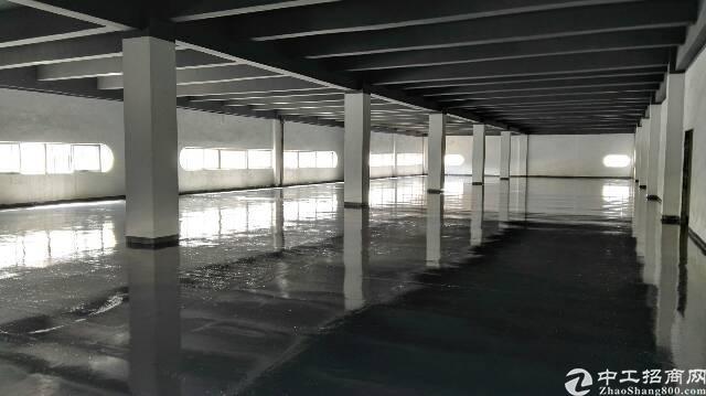 布吉李朗新出厂房2000平