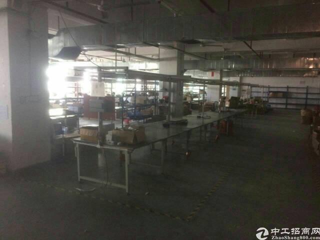 福永新和靠近沿江高速路口楼上1000平方带豪华装修