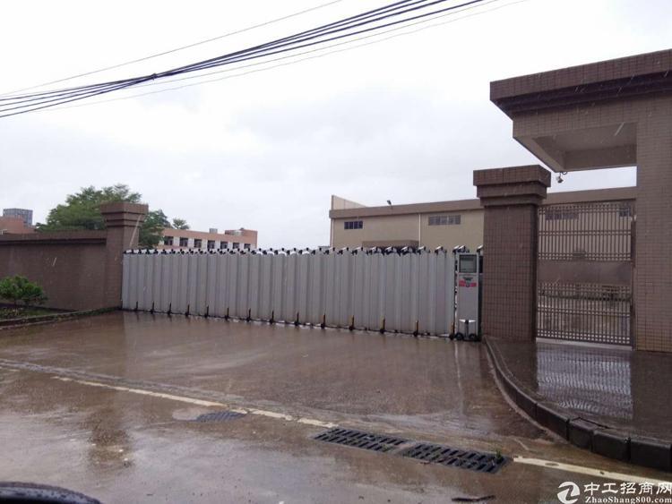厚街三屯村现成锈花厂30000平方米出租-图3
