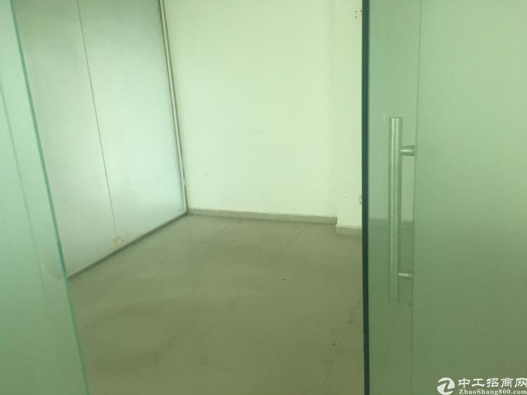 龙胜地铁附近新出原房东带装修厂房 无需转让费-图3
