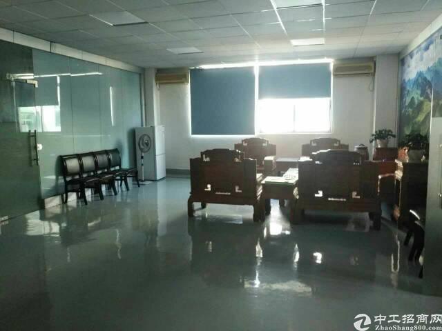福永凤凰大型工业区内2楼800平米-图2