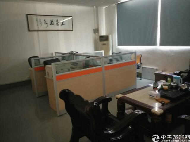 福永凤凰大型工业区内2楼800平米-图3