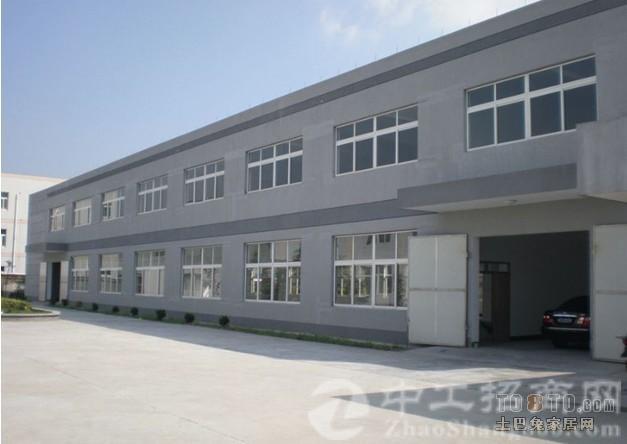 清溪镇建筑 3000 ㎡政府合同厂房出售