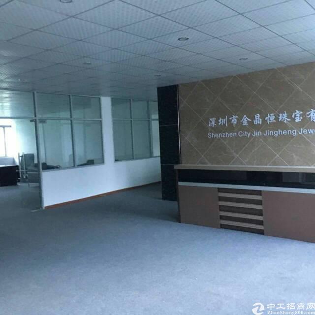 平湖华南城标准高新技术园厂房1500平方米招租-图7