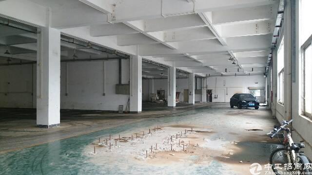 路东独院厂房、形象好,交通便利-图3