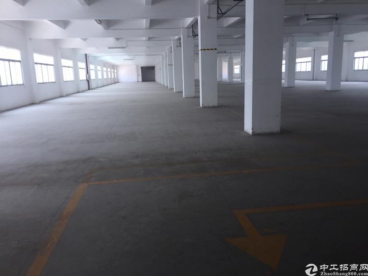 工业园分租三楼1500平方