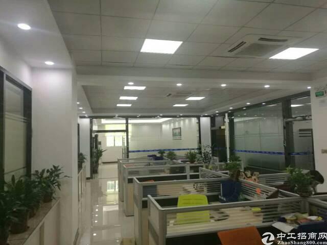 福永1-3层5000平独门独院出租-图4