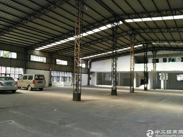 高埗镇工业园区地段小独院出租