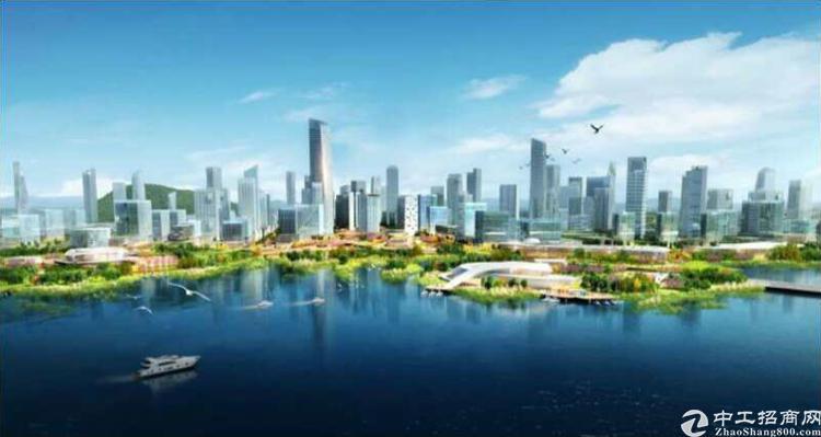 江门产业园国家级高新区