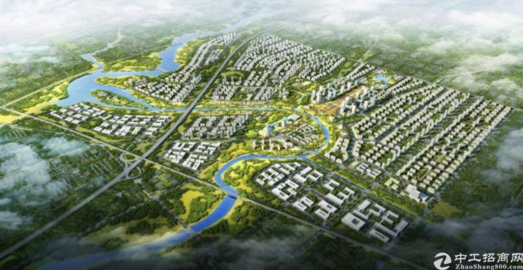 郑州新郑产业新城