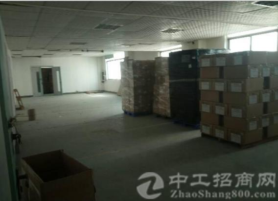 沙井共和新出1500平方带豪华装修厂房招租