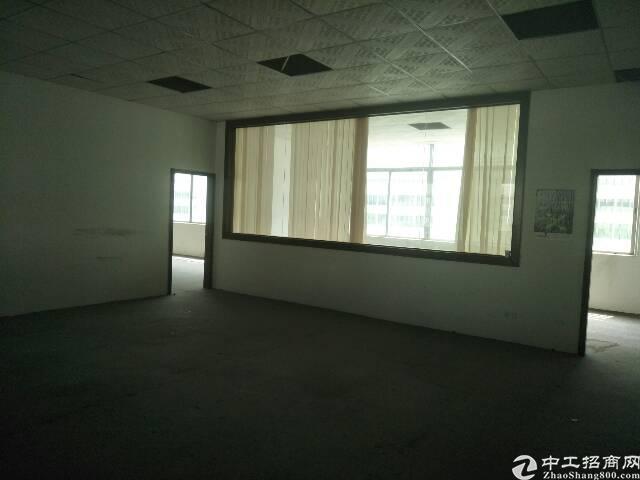坪山 大工业区独栋精装修二楼900平厂房出租-图6