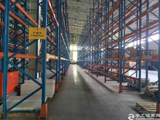 东莞市东城区单一层约1800平方,报价18元每平方-图3