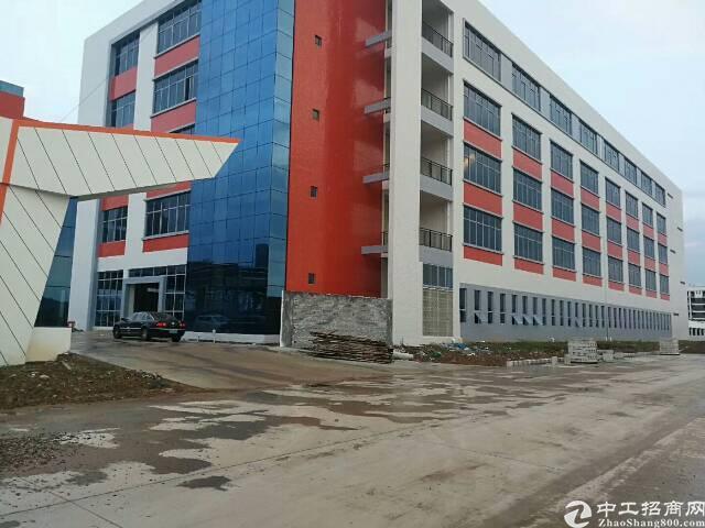 惠阳可包租厂房60000平米招租