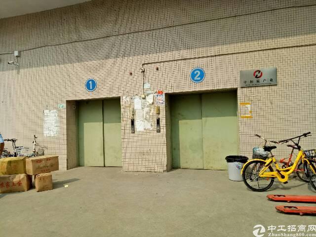 观澜樟坑径新出楼上200平厂房精装修出租